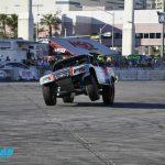 Sema Show 2012 – Drift em 3 Rodas