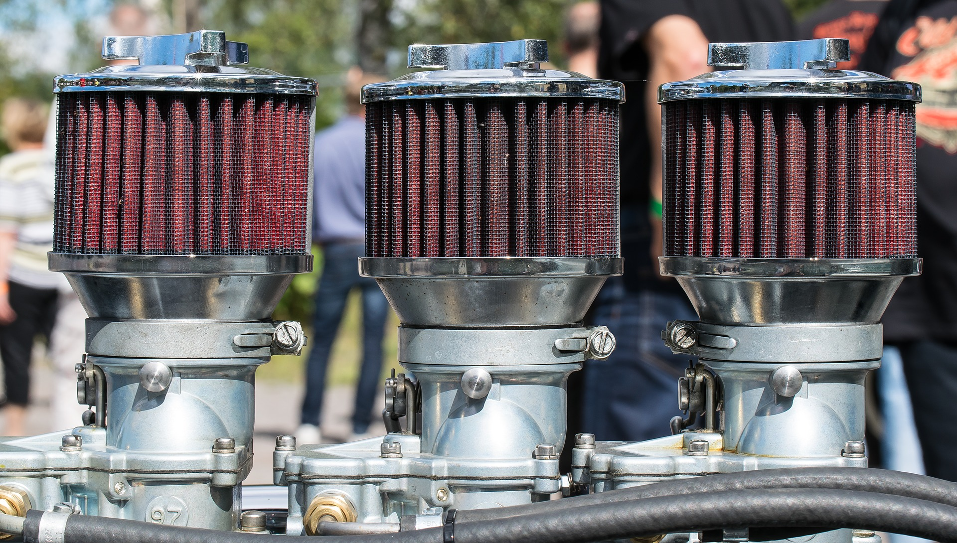 Saiba a função de cada filtro do carro e quando trocá-los