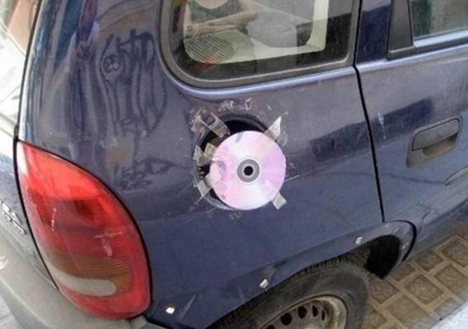 13 gambiarras perigosas em carros