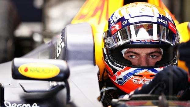 Dono da Red Bull crê que Max Verstappen pode ser o 'novo Ayrton Senna'