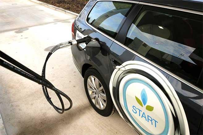 Estudo europeu sublinha vantagens do gás natural em relação ao Diesel
