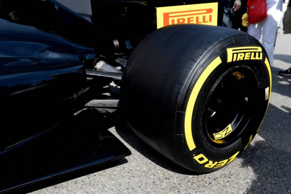 Grande Prêmio da Malásia de Fórmula 1 terá pneus mais macios