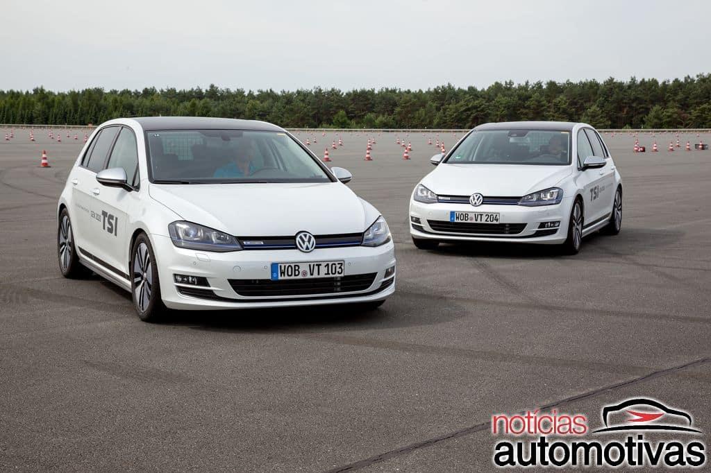 Volkswagen revela planos de novos motores e outras tecnologias para 2020