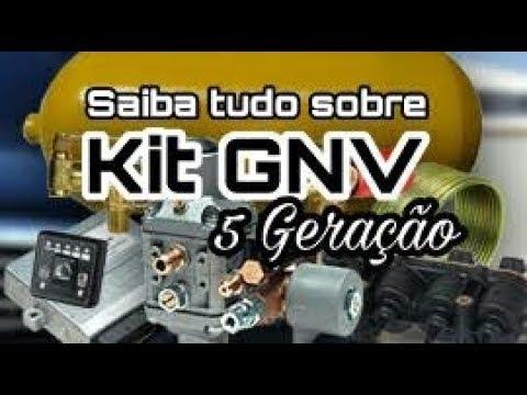 Saiba mais sobre Conversão GNV ( Kit Gas GNV )