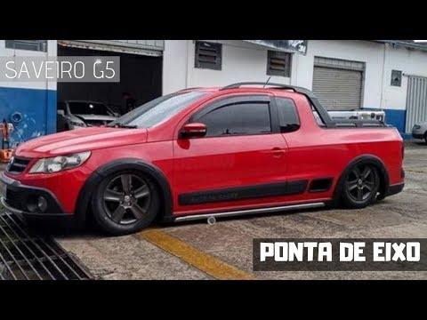 Saveiro G5 Reinstalação kit ar, G5 Ponta de Eixo, G6 Kit rosca Slim – Gasnag